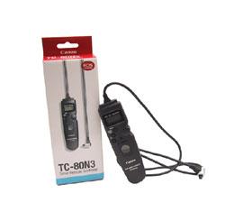 Compare Prices Of  Canon TC-80N3 Timer Remote Controller