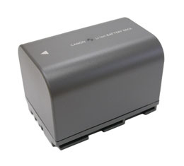 Image of Canon BP-522 Li-ion Battery