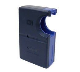 Image of Canon CB-2LS Battery Charger