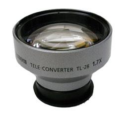 Image of Canon TL-28 Tele-Converter