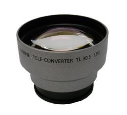 Compare Prices Of  Canon TL-30.5 Tele-Converter (ZR Series)