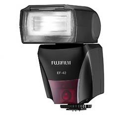 Image of Fujifilm EF-42 TTL Flash