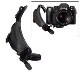 Image of Fujifilm Grip Belt GB-001 for X Series Cameras