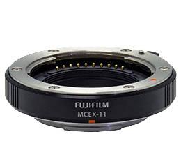 Image of Fujifilm Macro Extension Tube MCEX-11
