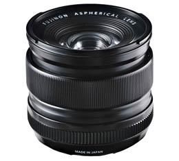 Image of Fujifilm Fujinon XF 14mm F2.8 R Lens + Bonus