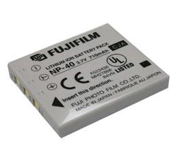 Image of Fujifilm NP-40 Battery (F402)