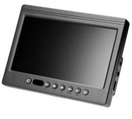 """Compare Prices Of  F&V F1 7"""" LCD Monitor - HDMI"""