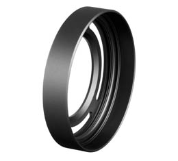 Image of Fujifilm Adapter Ring & Lens Hood LH-X10 (for X10/X20)