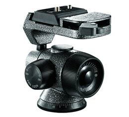 Compare Prices Of  Gitzo GH2750QR Mag. Off Center Head QR (Series 2)