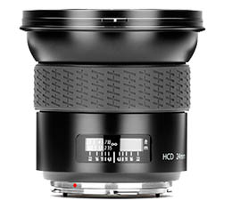 Compare Prices Of  Hasselblad HCD 24mm f4.8