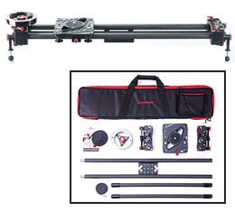 Compare Prices Of  iFootage Shark Slider S1 Bundle