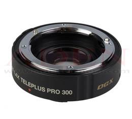 Compare Prices Of  Kenko Teleplus Pro 300AF - 1.4x DGX (for Nikon AF Lenses)