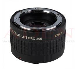 Image of Kenko Teleplus Pro 300AF - 2x DGX (for Nikon AF Lenses)