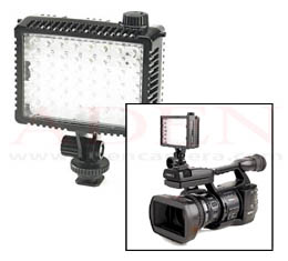 Compare Prices Of  Litepanels MicroPro LED light