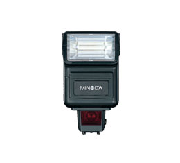 Image of Minolta 2500 (D) Program Flash