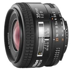 Image of Nikkor AF 35mm F2D