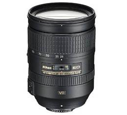 Image of Nikkor AF-S 28-300mm f3.5-5.6G ED VR with Bonus