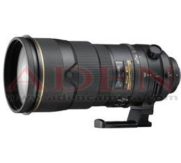 Image of Nikkor AF-S VR II 300mm f2.8 G IF-ED