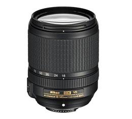 Image of Nikkor AF-S DX Nikkor 18-140mm f/3.5-5.6G ED VR