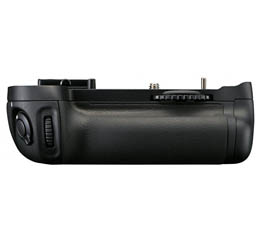 Image of Nikon MB-D14 Multi-Power Battery Pack (for D600 & D610)