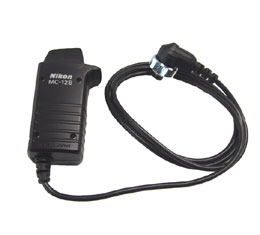 Image of Nikon MC-12B Remote Cord