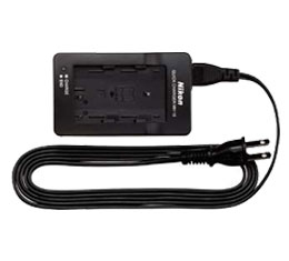 Image of Nikon MH-18a Quick Charger