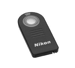 Image of Nikon ML-L3 Remote Control