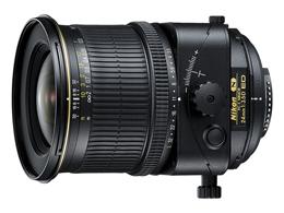 Compare Prices Of  Nikkor PC-E 24mm F3.5 D ED
