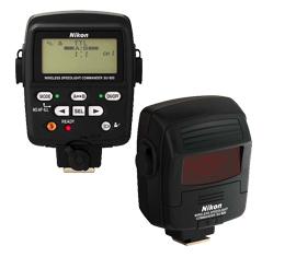 Image of Nikon SU-800 Remote Commander