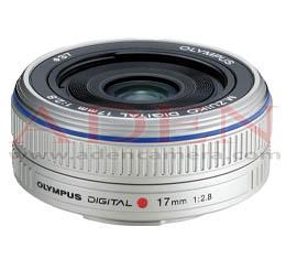 Image of Olympus M.Zuiko Digital 17mm f2.8(Micro Four Thirds Mount)