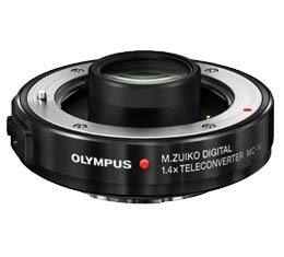 Compare Prices Of  Olympus M. Zuiko Digital MC-14 1.4x Teleconverter
