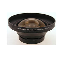Image of Olympus WCON-07C Wide Converter (C5060)