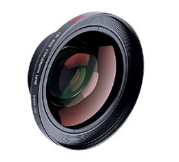 Image of Olympus WCON-08B Wide Extension Lens (E-10/E-20N)