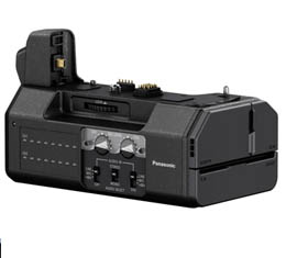 Image of Panasonic AG-YAGHG - Video Interface Unit (for GH4)