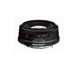 Image of Pentax SMC DA 70mm f2.4 Limited