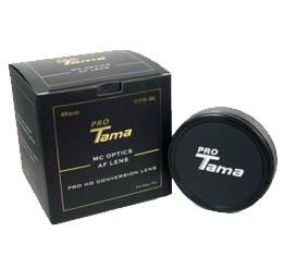 Image of ProTama DSW06 - 49mm 0.6x Wide Conversion Lens