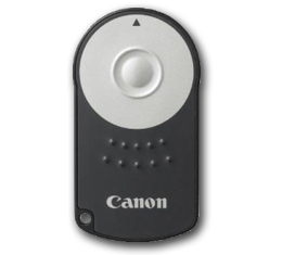 Image of RC-6 Wireless Remote Controller