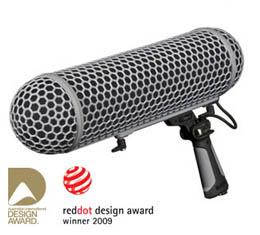 Image of Rode Microphones - Blimp Windshield