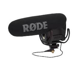 Image of Rode Microphones - VideoMic Pro w/ Rycote