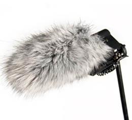 Image of Rode Microphones - Dead Cat Windscreen