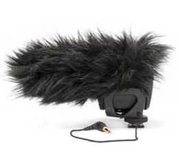 Image of Rode Microphones - Dead Cat VMP Windscreen