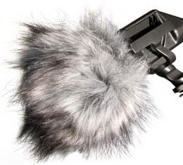 Image of Rode Microphones - Dead Kitten Windscreen