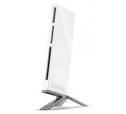 Image of Sandisk ImageMate All-in-One USB 3.0 Reader/Writer