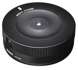 Image of Sigma USB Dock (Nikon)