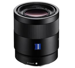 Image of Sony FE 55mm f1.8 ZA Sonnar T* (E-Mount) (SEL55F18Z) + Bonus