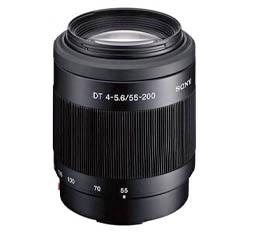 Image of Sony SAL 55-200mm f4-5.6