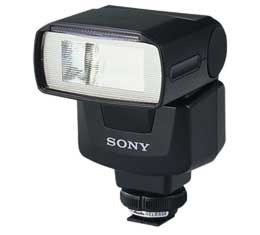 Image of Sony HVL-FH1100 Flash
