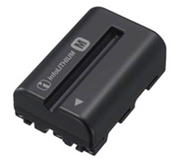 Compare Prices Of  Sony NP-FM500H Lithium-Ion Battery