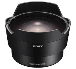 Image of Sony SEL057FEC - Fisheye Converter Lens(for FE 28mm f2)