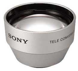 Compare Prices Of  Sony VCL-2025S 2.0X Telephoto Conversion Lens